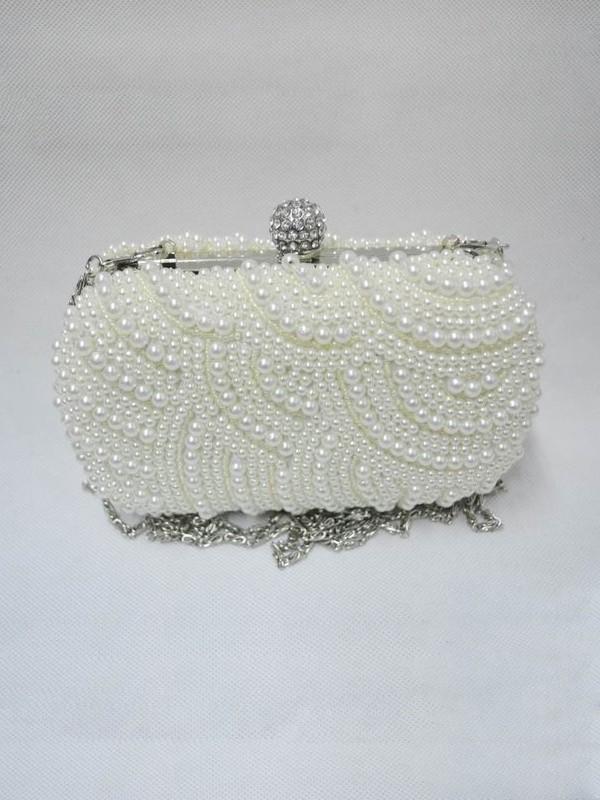 Perlen Evening Handtaschen