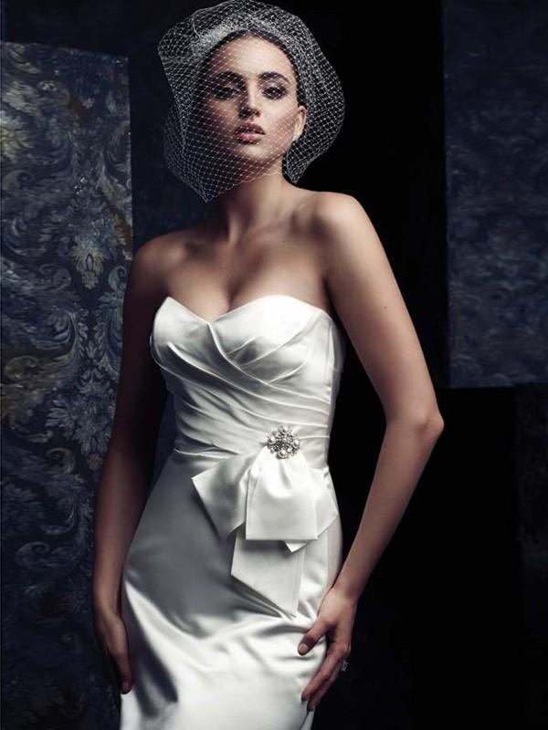 Beautiful Netz Wedding Veils