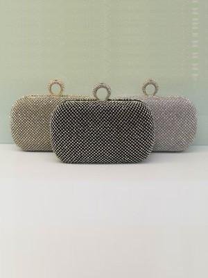 Strasssteines Evening Handtaschen